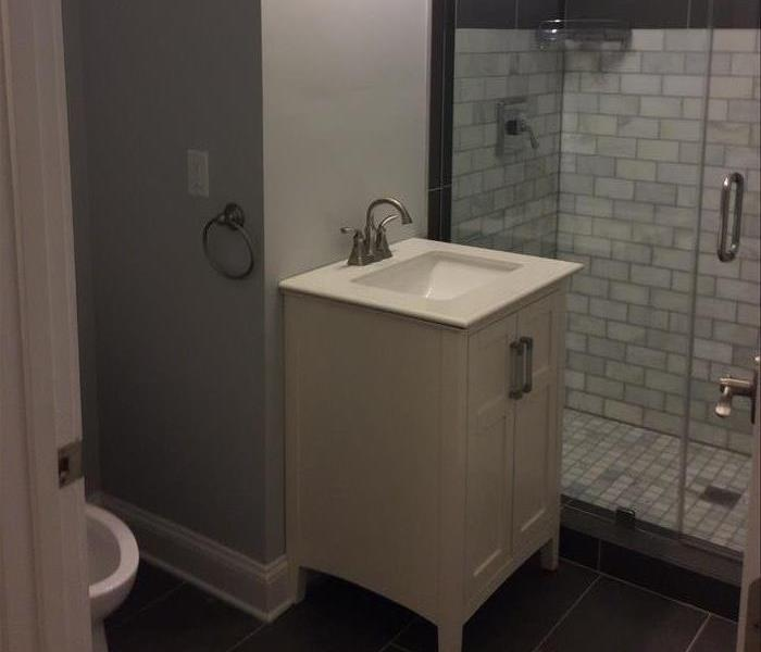 SERVPRO Of Boston Downtown Back Bay South Boston Gallery Photos Cool Bathroom Remodel Boston