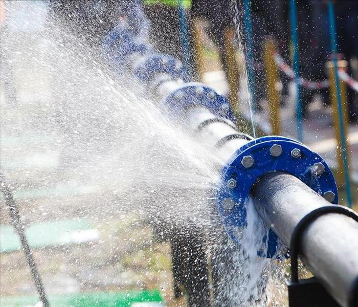Commercial Top 3 Causes of Commercial Sewage System Problems