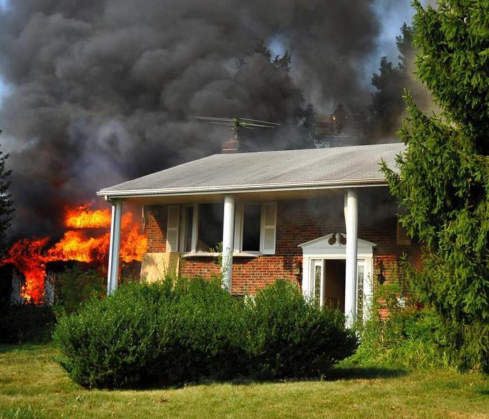 Fire Damage 5 Steps To Prepare Your Home for a Fire