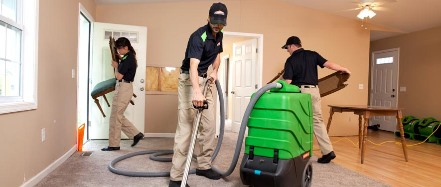 Boston, MA cleaning services
